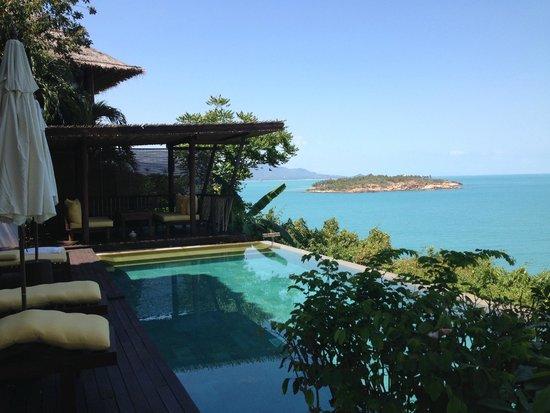Six Senses Samui: Villa Retreat