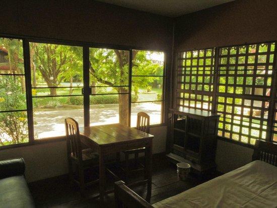 Baan Thai Resort: villa