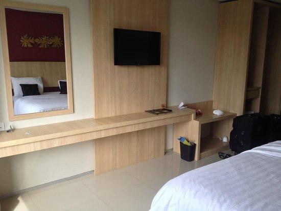 The Kana Kuta: Room 2