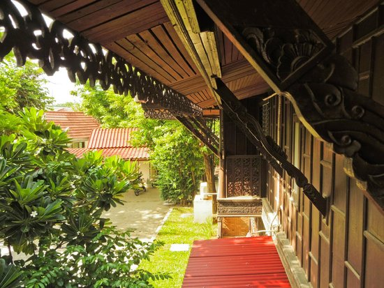 Baan Thai Resort: Building B