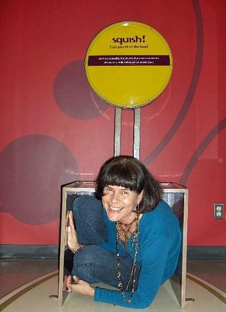 Science World: forget the kids, bring the adulte
