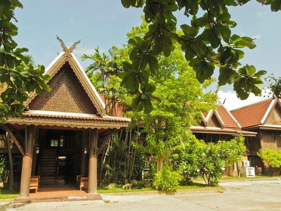 Baan Thai Resort : building B