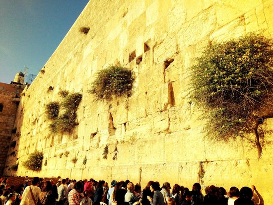 Mur des lamentations : Western Wall