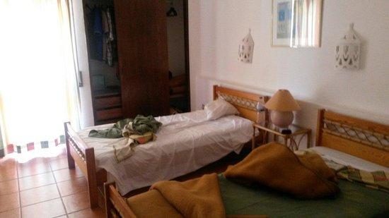 Solar de Sao Joao: Bedroom