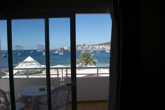 Apartamentos La Kiki: room view 105