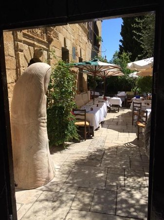 One Day in Provence - Day Tours : Restaurant, One day in Provence, private tours