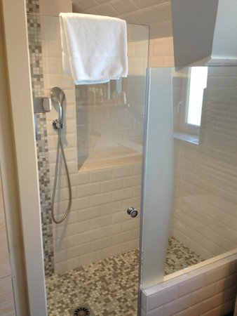 Maison Tirel-Guerin : Bathroom