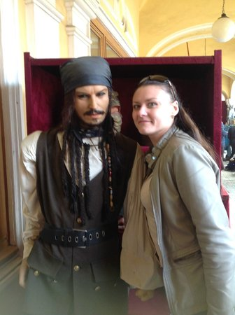 St. Petersburg Wax Museum