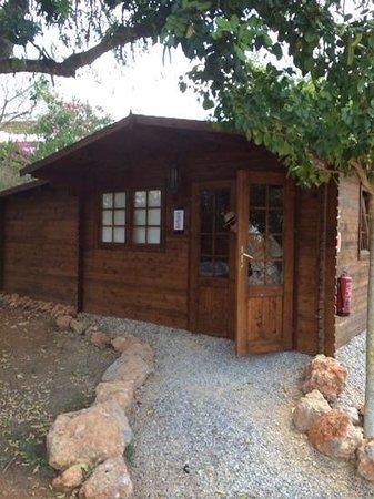 leMarquis Ibiza: my room