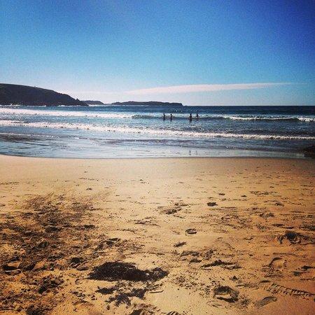 Discovery Parks - Emerald Beach: Beach