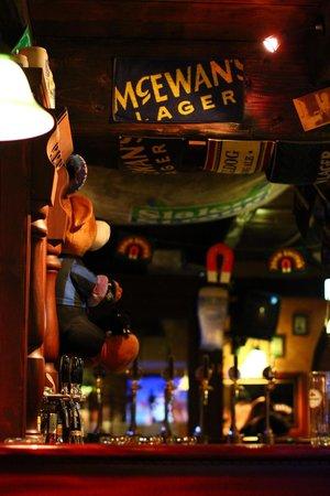 Joyce's Pub