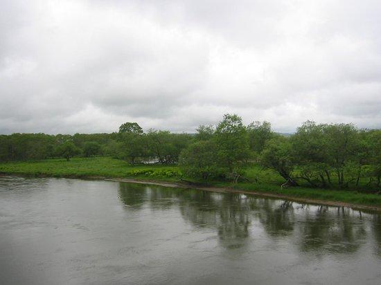Kushiro Shitsugen Norroko-go : ノロッコ号からの眺め3