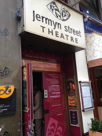 Jermyn Street Theatre