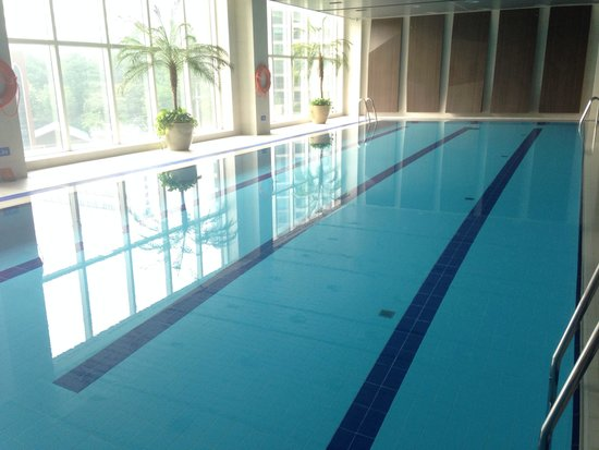 Lotte City Hotel Mapo: Sp