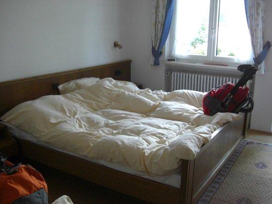 Gästehaus Luise: Schlafbereich