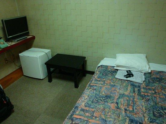 Heiwadai Hotel Otemon: 3