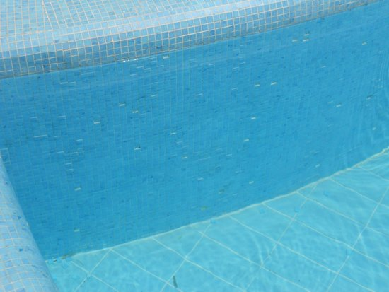 Hotel Scoglio della Galea: Pool