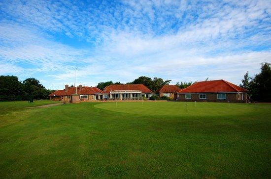 Gog Magog Golf Course