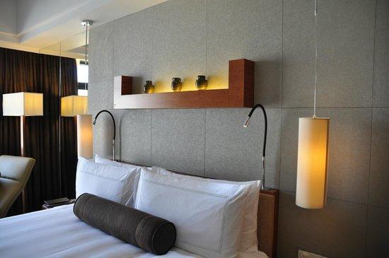 Swissotel Grand Shanghai: room view 3