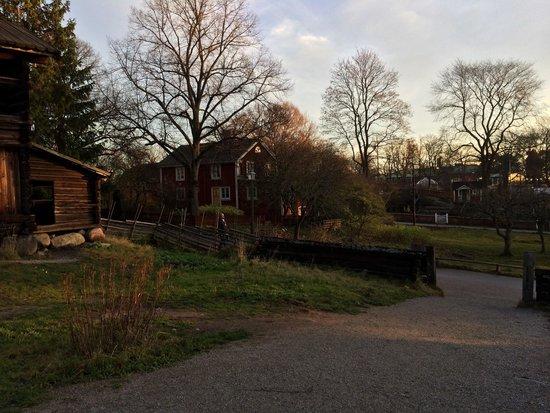 Museo al aire libre Skansen: Angoli magnifici
