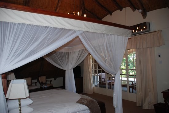 Ilala Lodge: Room 35