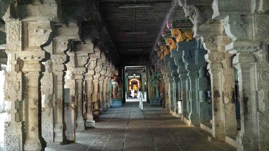 Thiruvidaimarudur Mahalinga Swamy Temple
