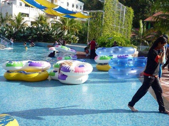 Bukit Gambang Resort City- Water Park: Gambang Waterpark