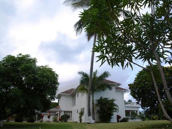Garden House Jamaica: Lovely house