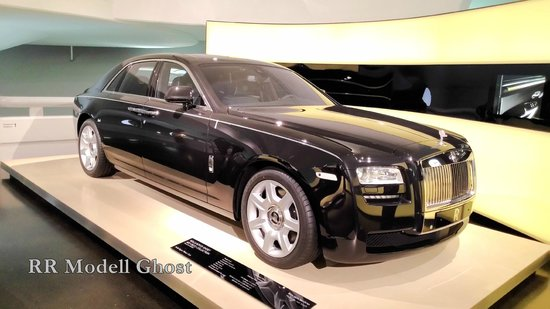BMW-Museum: RR^