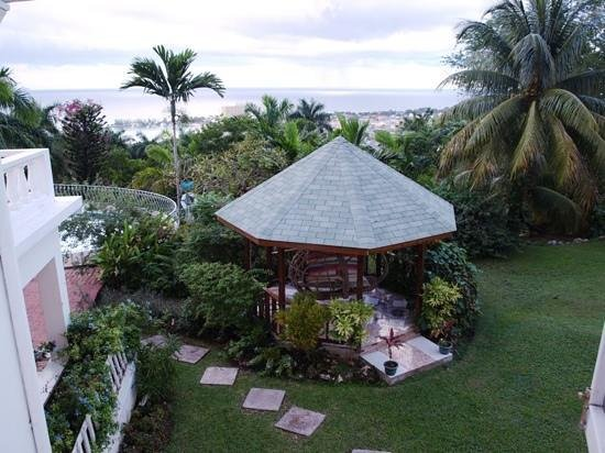 Garden House Jamaica: Amazing!!