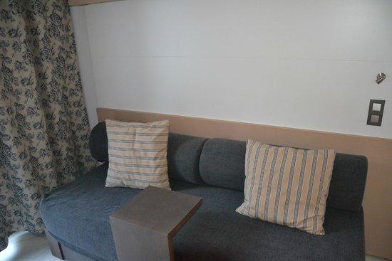 Hipotels Gran Conil & Spa: zusätzliches Zimmer