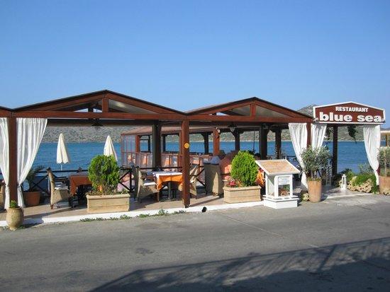 Blue Sea Restaurant 1
