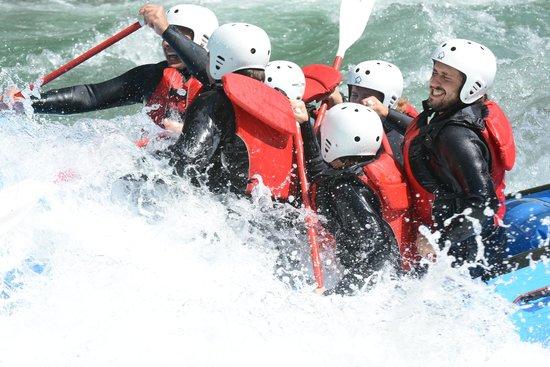La Rafting Company