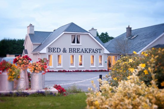 Palmers B&B Tower Lodge B&B Newtwopothouse Mallow County Cork