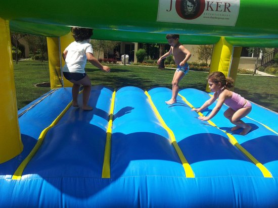 Otium Eco Club Side: Kids heaven