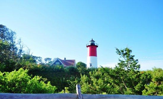Cape Cod National Seashore: 3