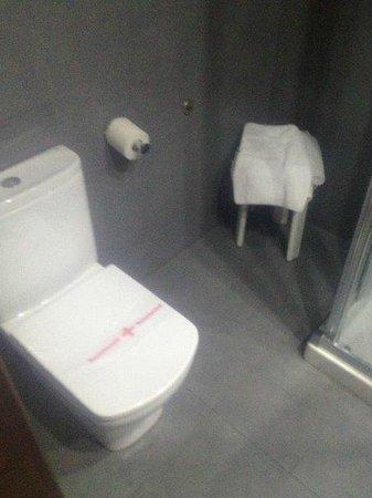 Hotel Helios Mallorca: Mas Baño