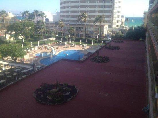 Hotel Helios Mallorca: Piscina