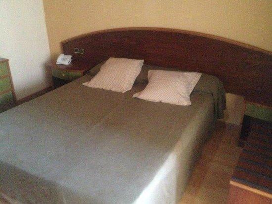Hotel Helios Mallorca: Mas cama comoda