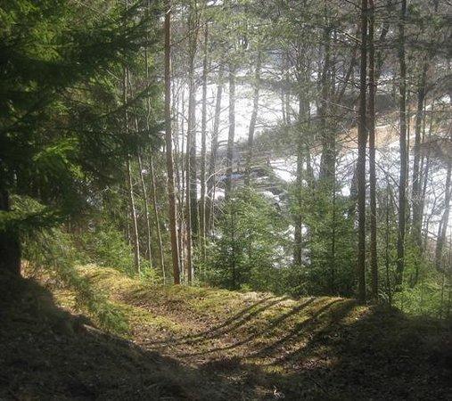 Rankås Fritidsområde