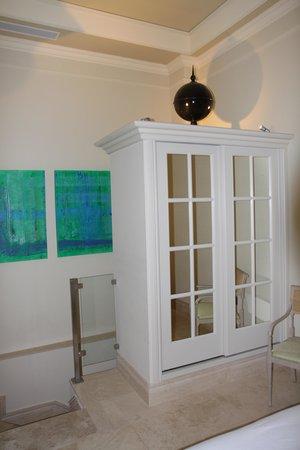 Boutique Hotel Casa del Poeta: Habitación Dreamer