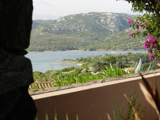 Park Hotel Cala di Lepre & Spa: Vista ristorante Le Terrazze