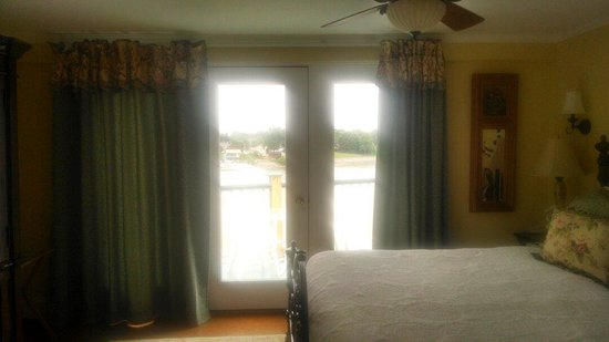 Ship Watch Inn: Annapolis Suite