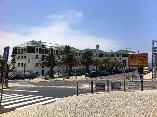 Vila Galé Ericeira: External shot