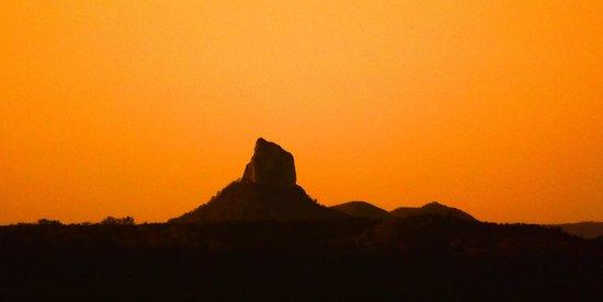 Wamuran, Australia: Sunrise
