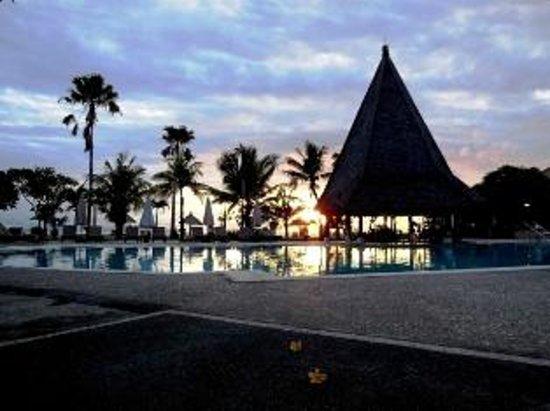 Sadara Boutique Beach Resort: Kind Villa Bintang Resort