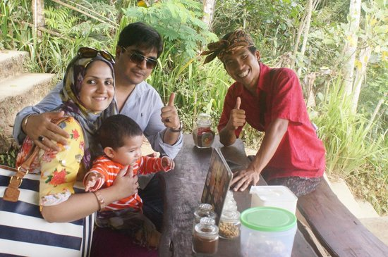 Bali Traditional Tours - Day Tours: tea and coffee tasting :)