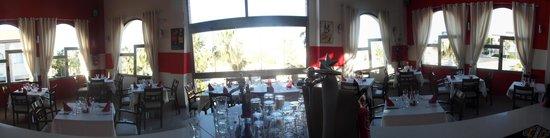 Baybrooks : interior shot