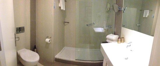 Almudaina Hotel: room 303