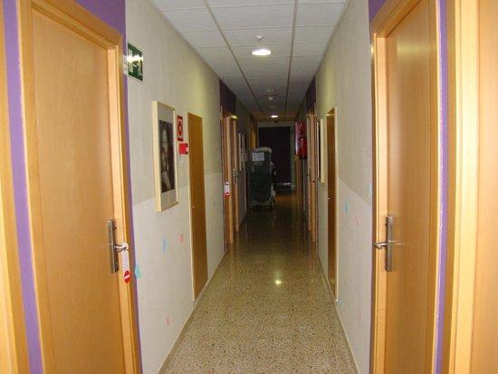 Hotel MoreMar: Отель